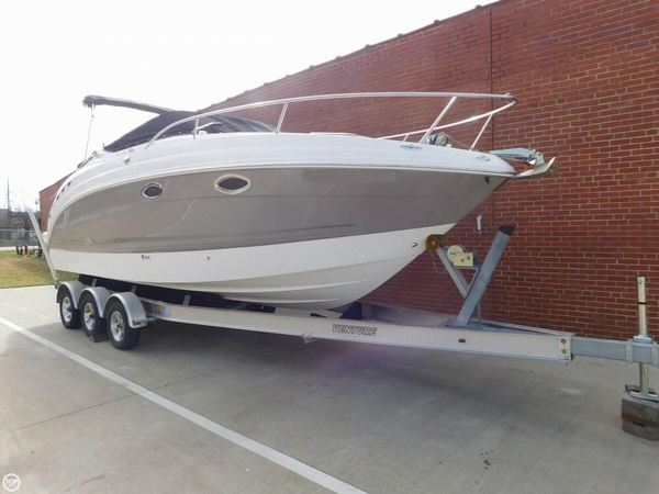 Used Chaparral 250 Signature Express Cruiser Boat For Sale