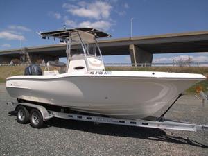 Used Pioneer 222 Sportfish222 Sportfish Sports Fishing Boat For Sale