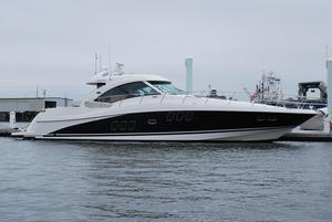 Used Sea Ray 60 Sundancer60 Sundancer Express Cruiser Boat For Sale