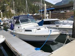 Used Limestone Express Cruiser Boat For Sale
