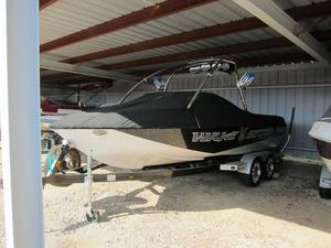 Used Malibu Wake Setter 23 LSV Ski and Wakeboard Boat For Sale