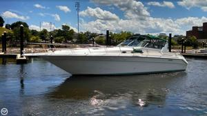Used Sea Ray 440 Express Cruiser Boat For Sale