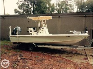 Used Edgewater 220 ls Center Console Fishing Boat For Sale