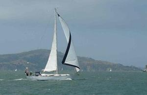 Used Passport 40 Sloop Cruiser Sailboat For Sale