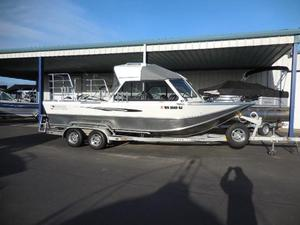 Used Northwest Boats 228 Lightning228 Lightning Aluminum Fishing Boat For Sale