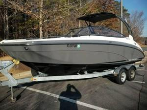 Used Yamaha Boats 242 Limited S242 Limited S Bowrider Boat For Sale