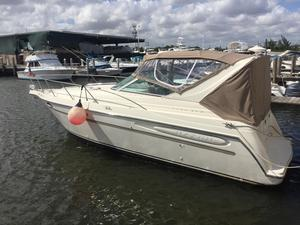 Used Maxum 3000 SCR3000 SCR Cruiser Boat For Sale