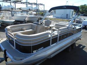 Used Bennington 22SLX22SLX Pontoon Boat For Sale
