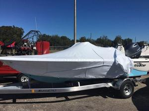New Nauticstar 1810 NauticBay1810 NauticBay Center Console Fishing Boat For Sale