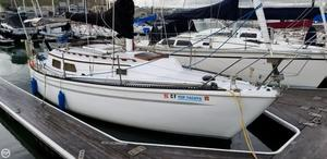 Used Newport 30 Phase II Sloop Sailboat For Sale