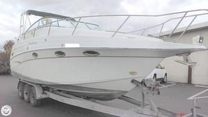 Used Crownline 290 CR Express Cruiser Boat For Sale