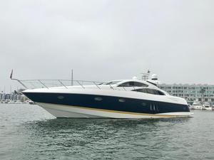 Used Sunseeker PredatorPredator Express Cruiser Boat For Sale