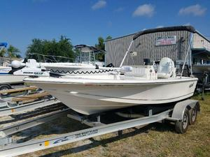 Used Bulls Bay 17001700 Center Console Fishing Boat For Sale