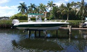 Used Donzi 30 ZFC Cuddy Cabin Boat For Sale