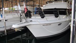 Used Carver 404 Cockpit Motor404 Cockpit Motor Cruiser Boat For Sale
