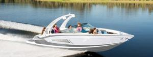 New Regal B224489B224489 Bowrider Boat For Sale