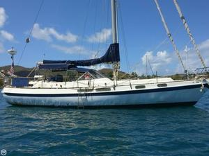 Used Morgan 41 Out Island Sloop Sailboat For Sale