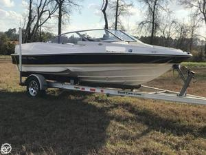 Used Regal 1800 LSR Bowrider Boat For Sale