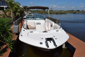 Used Hurricane 260ob High Performance Boat For Sale