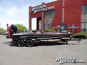 New Skeeter FX21 LEFX21 LE Freshwater Fishing Boat For Sale