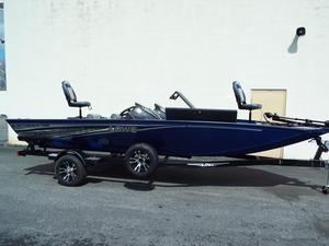 New Lowe Stinger 198 Dual ConsoleStinger 198 Dual Console Bass Boat For Sale