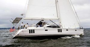 Used Southerly 535 Cruiser Sailboat For Sale