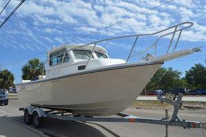 New Parker 2120 SC2120 SC Sports Fishing Boat For Sale