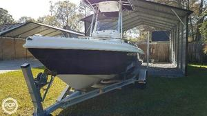 Used Glasstream 221-CC Center Console Fishing Boat For Sale