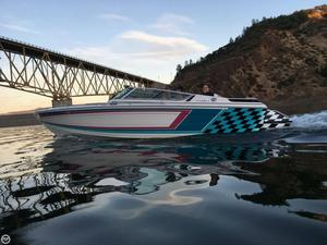 Used Formula 242 LS High Performance Boat For Sale