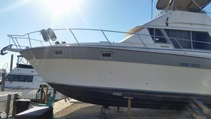 Used Silverton 34c Sports Fishing Boat For Sale