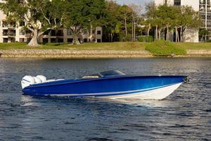 Used Nor-Tech 360 MC Flyer High Performance Boat For Sale