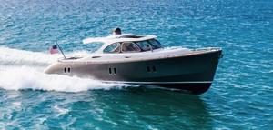Used Zeelander Z44 Motor Yacht For Sale