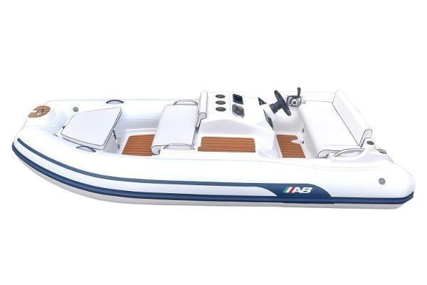 New Ab Inflatables Abjet 380 Tender Boat For Sale