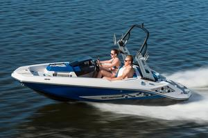 New Scarab 165 ID165 ID Jet Boat For Sale