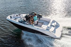 New Scarab 195 G195 G Jet Boat For Sale