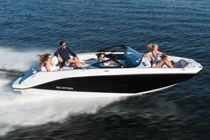 New Scarab 215 G215 G Jet Boat For Sale