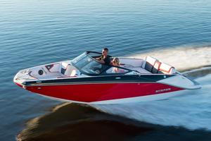 New Scarab 215 ID215 ID Jet Boat For Sale