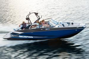 New Scarab 255 ID255 ID Jet Boat For Sale