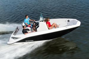 New Scarab 195 Open G195 Open G Jet Boat For Sale