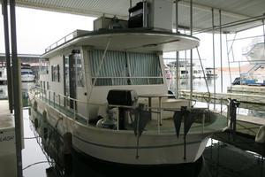Used Seamaster HouseboatHouseboat House Boat For Sale