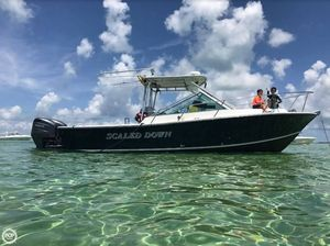 Used Regulator Marine Express 30 Express Cruiser Boat For Sale