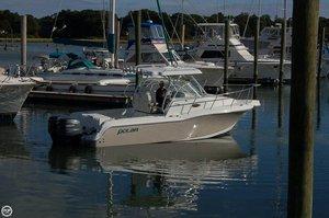 Used Polar 2700 WA Walkaround Fishing Boat For Sale