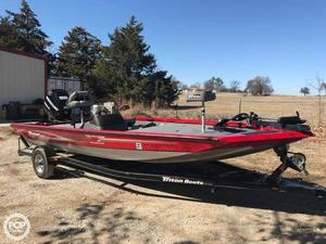 Used Triton VT19 Tournament Sport Bass Boat For Sale