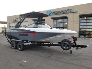 New Malibu Boats 20 VTXBoats 20 VTX Ski and Wakeboard Boat For Sale