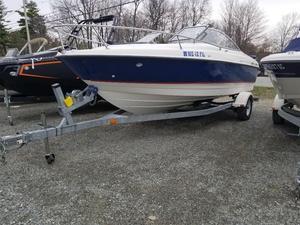 Used Bayliner 21' CU21' CU Cuddy Cabin Boat For Sale