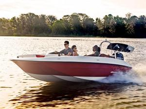 New Bayliner Element E18Element E18 Bowrider Boat For Sale