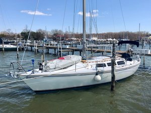 Used Catalina 36 MKI Other Sailboat For Sale