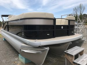 New Sweetwater SWPE255CSWPE255C Pontoon Boat For Sale