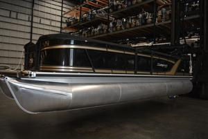 New Sanpan SP2500SP2500 Pontoon Boat For Sale