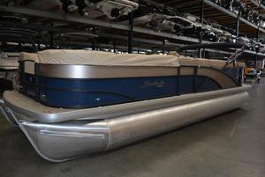 New Sweetwater SWPE255C4SWPE255C4 Pontoon Boat For Sale